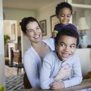 Do Foster Parents Get a Tax Credit?