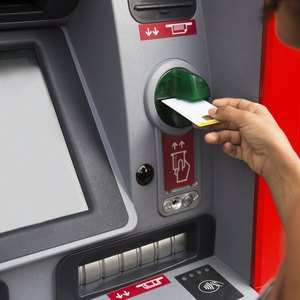 Why Won't My American Express Card Work at an ATM Machine?