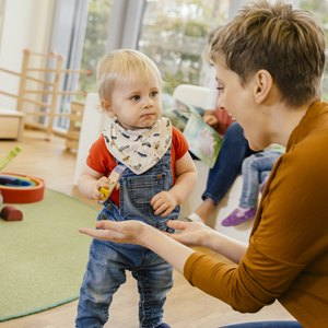 Can Two Unmarried People Split Daycare Tax Deductions?