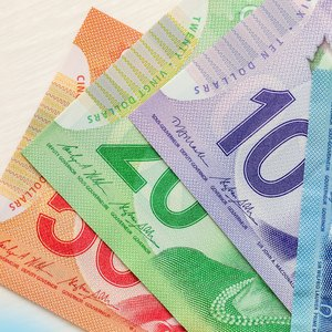 How to Tell If a Canadian Fifty Dollar Bill Is Fake
