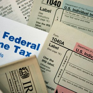 How to Find Out if Someone Has Filed Taxes in Your Name