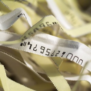 Is It Safe to Give an Account Number and a Routing Number to Someone?