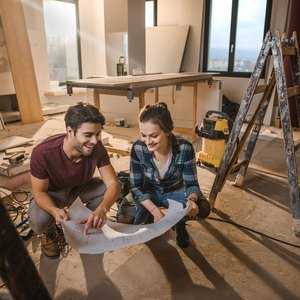 Can You Deduct Renovation Costs for a Home Office?