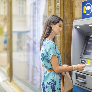 What Happens When You Leave Your Debit Card in the ATM Machine?