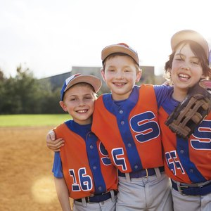 Can You Write Off Sponsorships for Little League Teams?