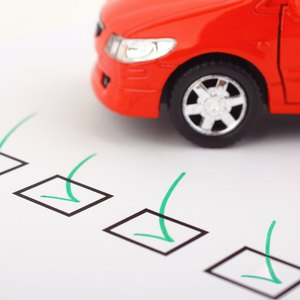 Why Do I Need a Vehicle History Report?