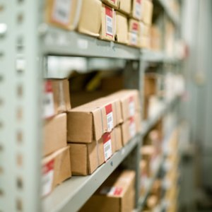 How to Find Merchandise Inventory Using an Income Statement Balance
