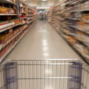 What Food Stamps Won't Buy