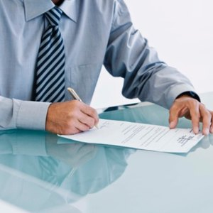 The Cancellation of Contract for Deed
