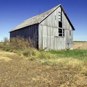 How to Sell Old Barns