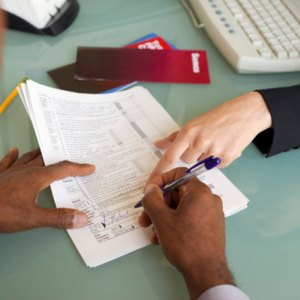 How to Paper File My Kentucky State Taxes