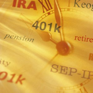 Are IRAs in Illinois Exempt From Creditors?