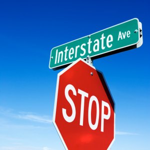 Can Running a Stop Sign Make Your Insurance Go Up?