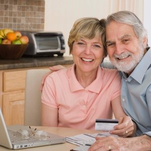 Why Do Credit Cards Ask for Annual Household Income?