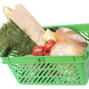 Grocery Help for Low-Income Families