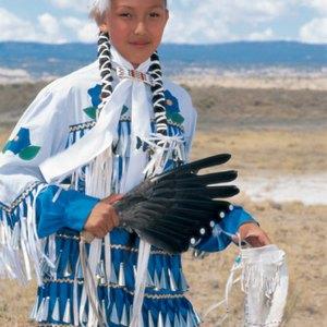 Navajo Benefits for Children