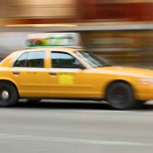 How to Get Taxi Vouchers