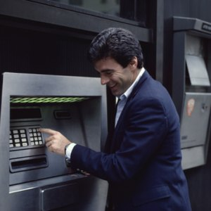 How to Deposit Cash in an ATM