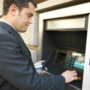 What Happens If the ATM Takes My Card?