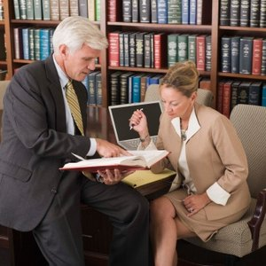 How to Dismiss an Executor of an Estate