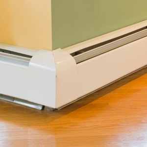 Heating Options for a Home Addition
