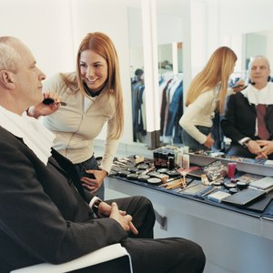 Average Salary of a Television Makeup Artist