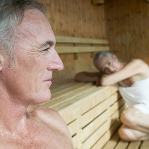A Steam Sauna for Eczema