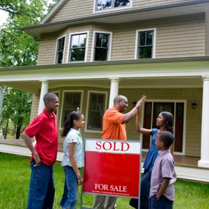 What Is a Rent With Option to Buy?