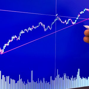 What Causes Stocks to Go Up & Down?
