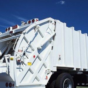 Garbage Truck Driver Salaries in Florida