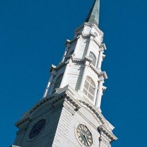 The Average Salary of a Presbyterian Minister