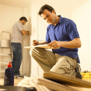Do Finished Basements Count as Additional Square Footage for Refinancing?