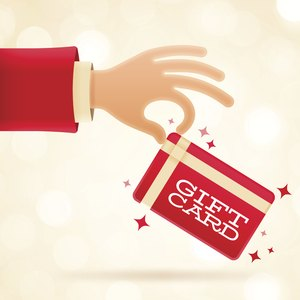 How to Convert a Visa Gift Card
