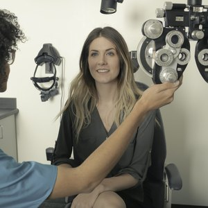 The Average Cost of an Eye Exam Without Insurance