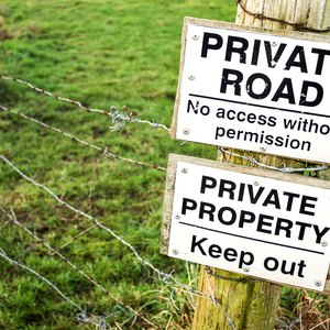 Difference Between Private Property in Capitalism & Communism