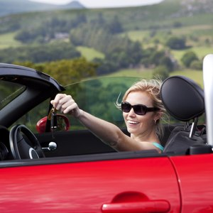 Can I Get a Car Loan If I Am Unemployed?