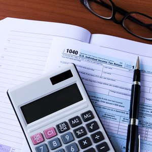 What Percent of IRS Revenue Comes From the Capital Gains Tax?