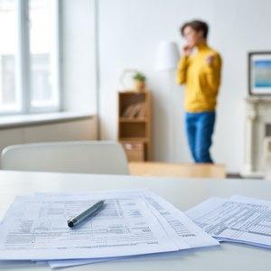 Tax Filing Status Single vs. Head of Household