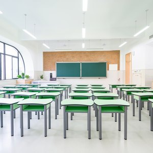 Grants for School Furniture