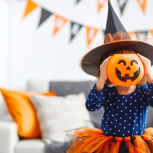 Trick or Treat: Making Cents of Halloween