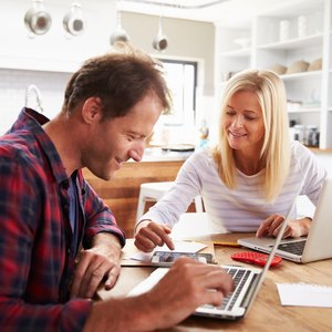 Income Tax Challenges When You Live Together But Aren't Married