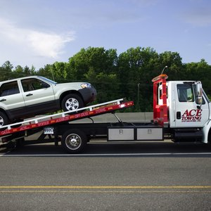 Vehicle Repossession Laws in Tennessee