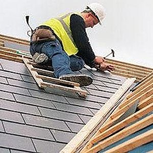 How to Get A Free Roof for Your House