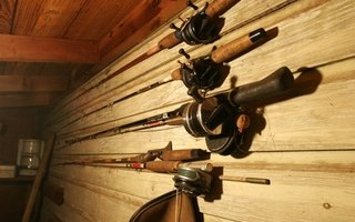 How to Repair a Zebco Fishing Reel