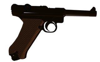 The Utah Laws on Airsoft Guns
