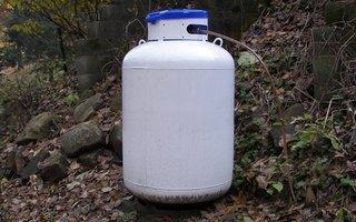 How to Check the Dates on Your CO2 Tanks