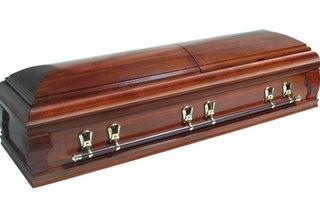 How Do Caskets Preserve a Body?