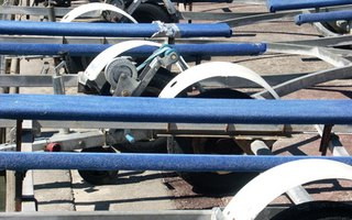 How to Register a Boat Trailer in Texas