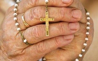 Types of Catholic Rosaries
