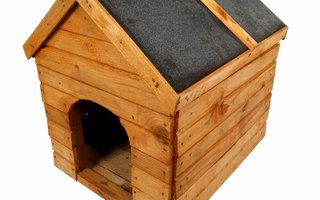 How to Build an Entrance in a Dog House